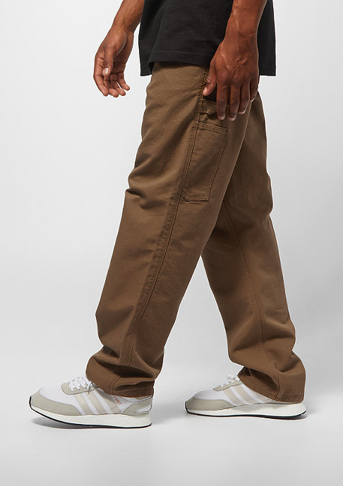 Carhartt WIP Single Knee hamilton brown