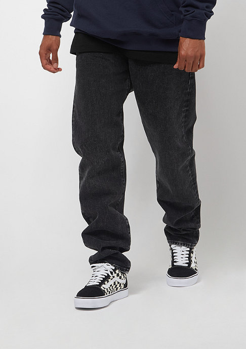 Carhartt WIP Klondike black rock washed