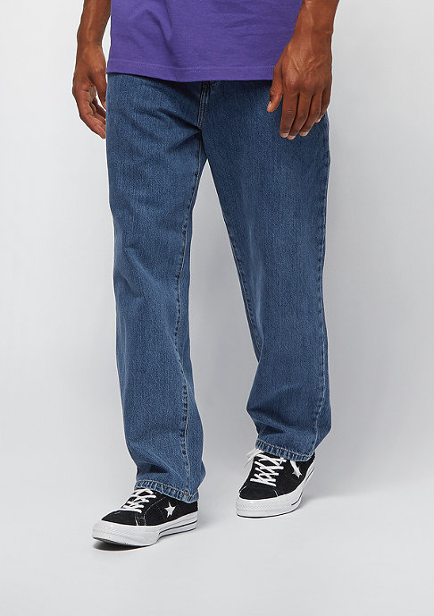 Carhartt WIP Smith Pant blue stone bleached