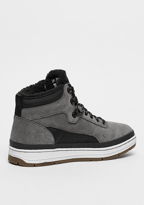 Park Authority GK 3000 dark grey/black