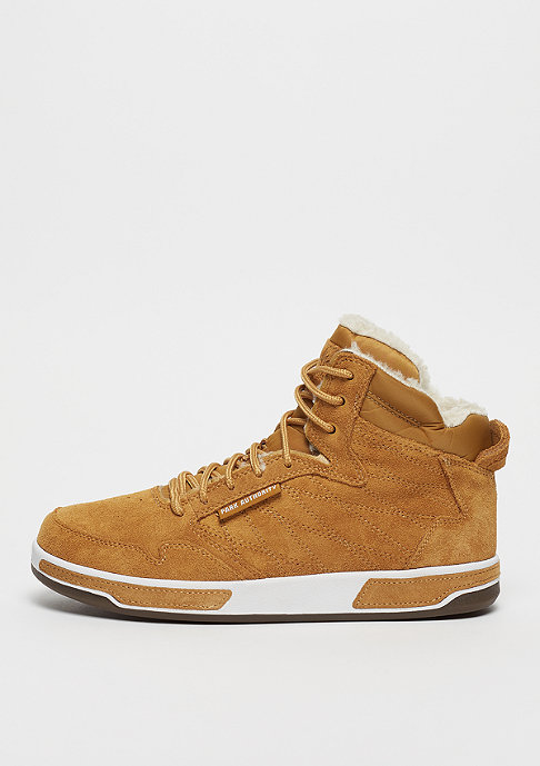 Park Authority by K1X H1top honey/dark gum