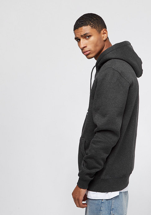 Cayler & Sons WL Trust 1921 Hoody charcoal/mc