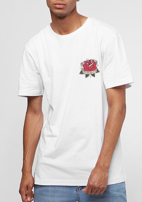 Cayler & Sons WL Until The End Tee white/mc