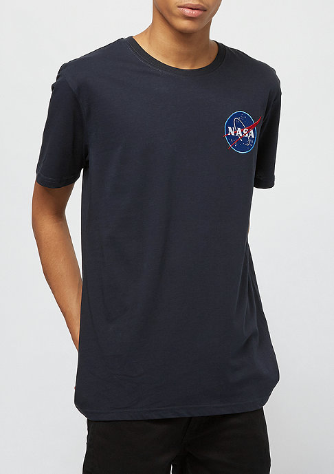 Alpha Industries Space Shuttle repl. blue
