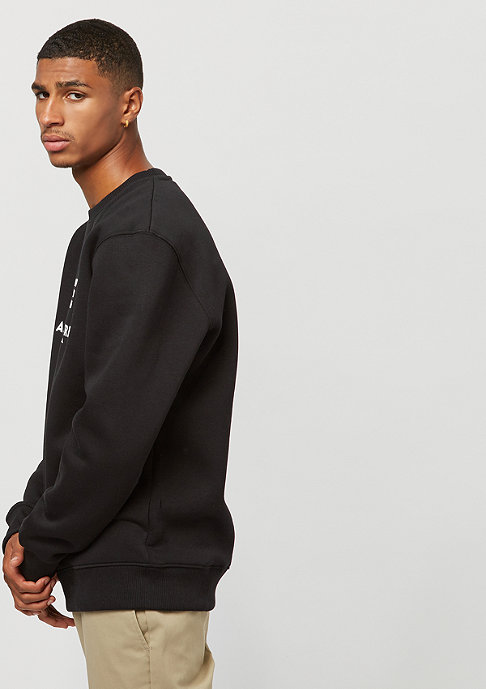 Alpha Industries Basic Sweater black
