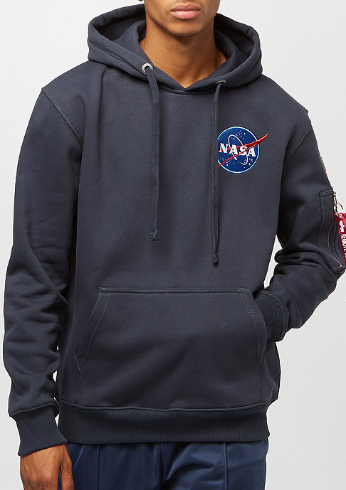 Alpha Industries Space Shuttle repl- blue