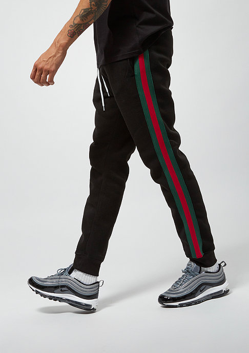 Southpole Jogger Pant black