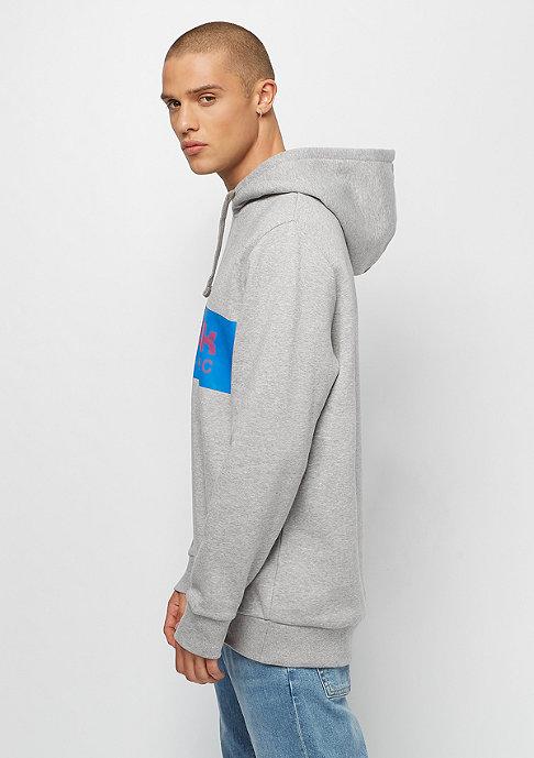 Reebok CLR OTH medium grey heather/vital blue
