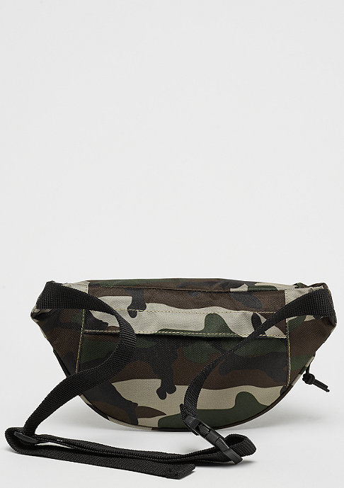 Dickies High Island camouflage