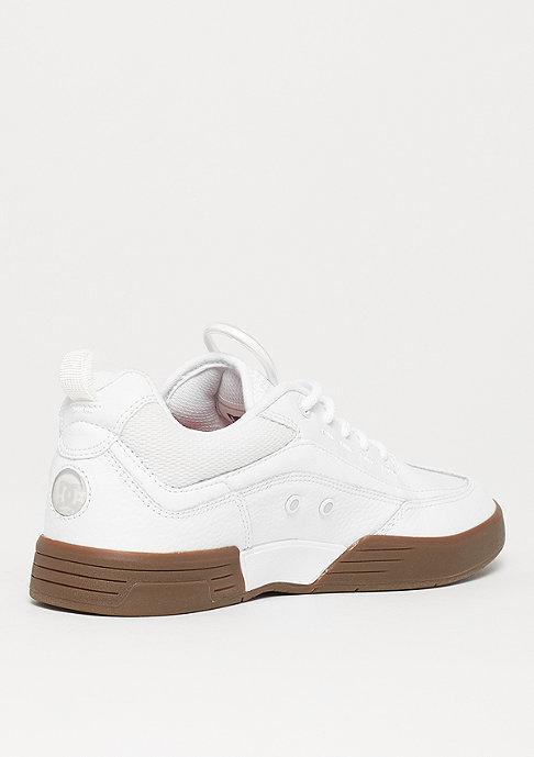 DC Legacy 98 Slim white/gum