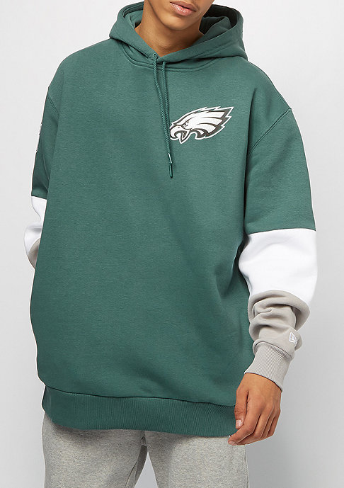 New Era NFL Colour Block Phieag PNG Philadelphia Eagles