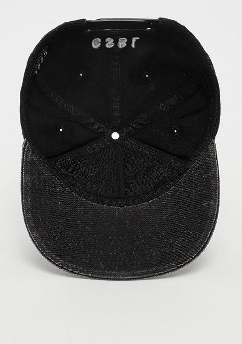Cayler & Sons CSBL RTN Cap washed black/white