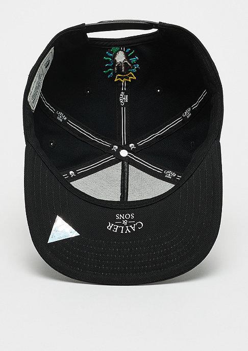 Cayler & Sons C&S WL King Lines Cap black/mc