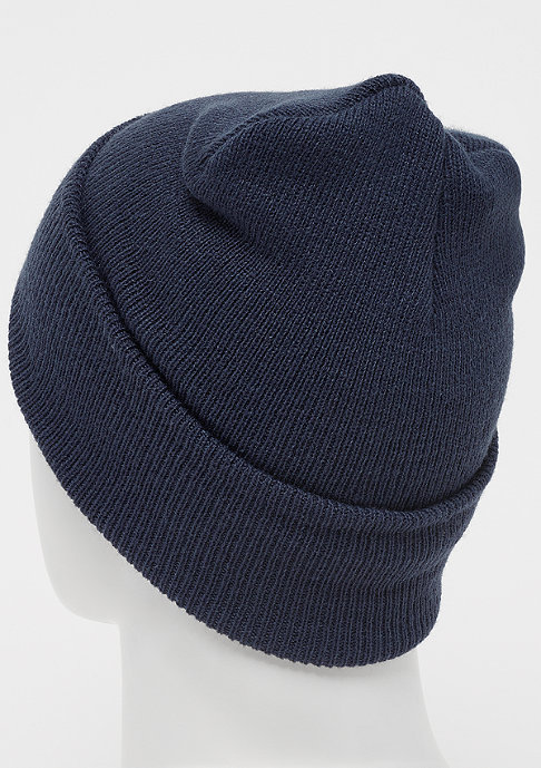 Cayler & Sons C&S CL Navigating Beanie navy/gold