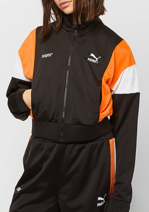 Puma Puma x Snipes Battle of the Year Tricot Jacket black