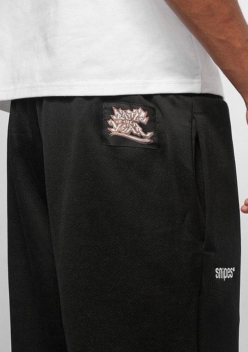 Puma Puma x Snipes Battle of the Year Colorblock Track Pants black