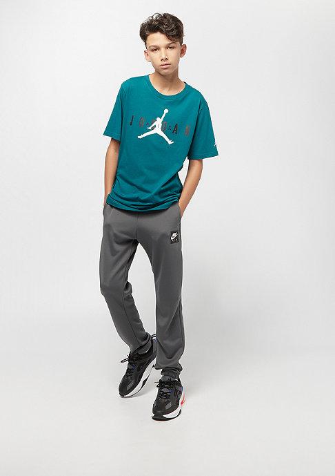 JORDAN Junior Brand 5 geaode teal