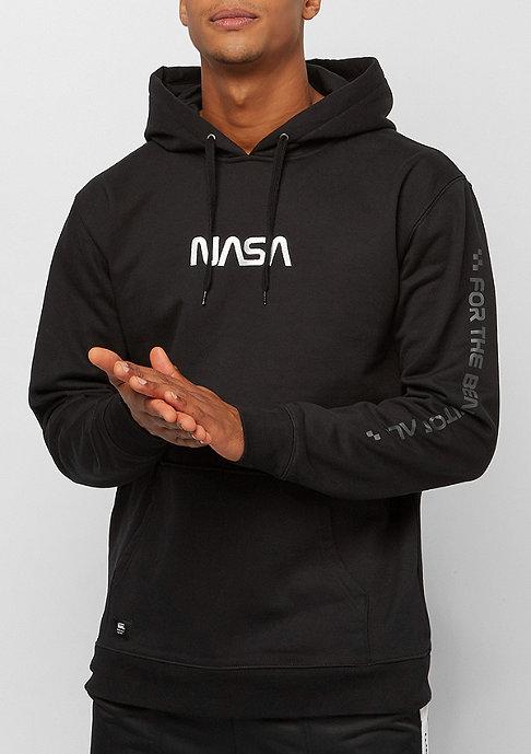 VANS VANSX NASA Space Po black