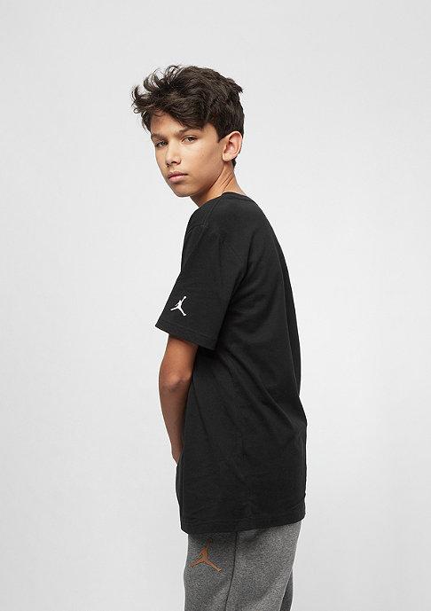 JORDAN Junior Pinned Up black