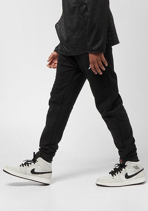 JORDAN Junior Chi-Town Jogger black