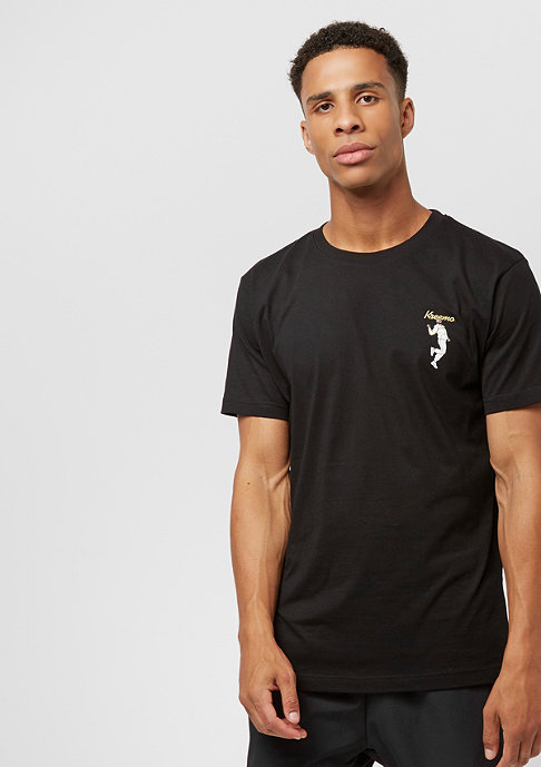 Mister Tee Drizzy black