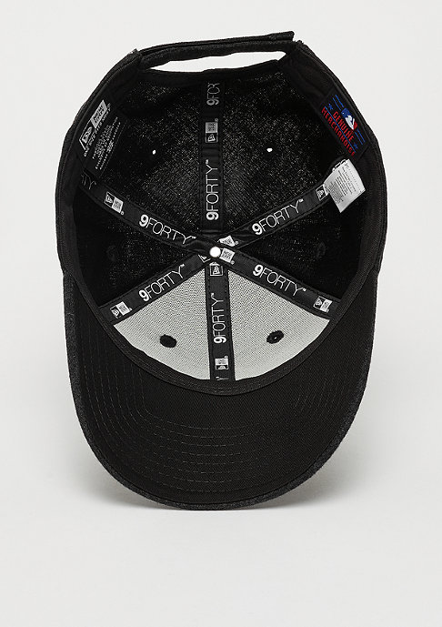 New Era 9Forty MLB Chicago White Sox Essential black/opc white