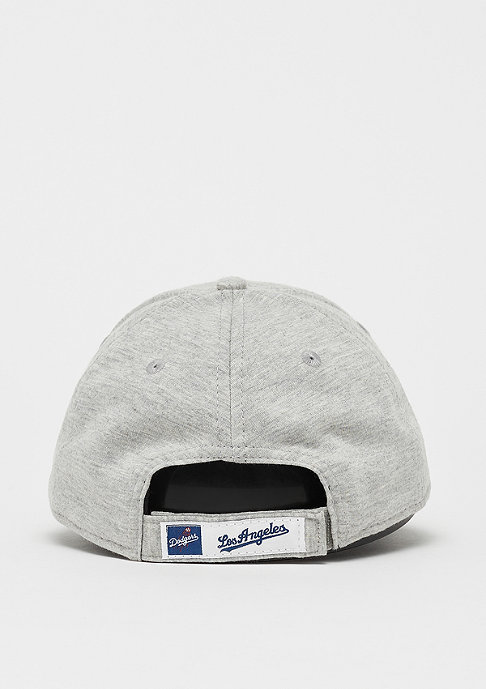 New Era 9Forty MLB Los Angeles Dodgers Winterised gray/optic white