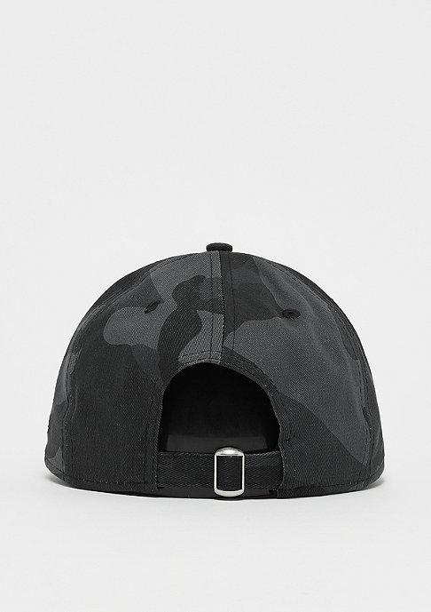 New Era 9Twenty MLB New York Yankees Packable midn camo/black