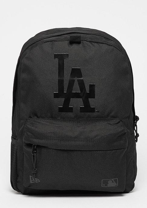 New Era MLB Los Angeles Dodgers Stadium Pack black/black