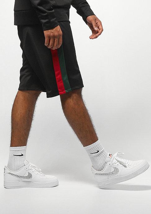 Criminal Damage CD Shorts Cuccio black