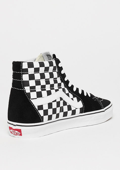 VANS UA SK8-Hi black/true white