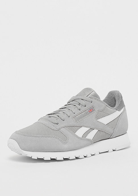 Reebok CL Leather MU true grey