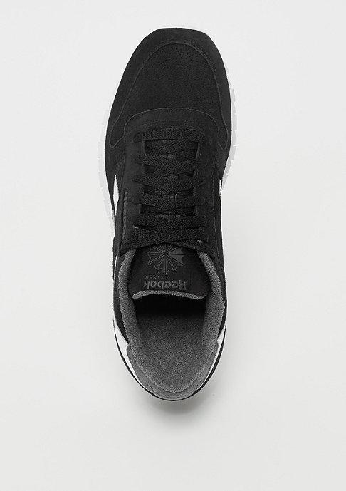 Reebok CL Leather MU black/true grey