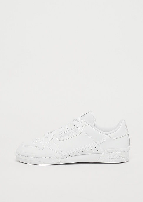 adidas Continental 80 J ftwr white/ftwr white/grey one