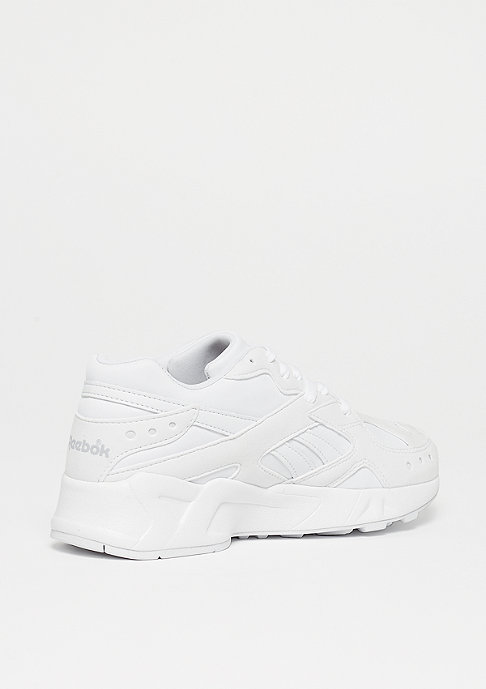 Reebok Aztrek elevated basics-white/cold grey