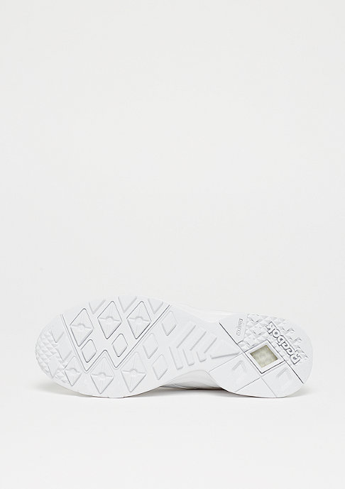 Reebok Aztrek elevated basics-white/cold grey