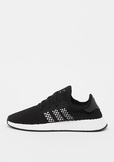 adidas Running  Deerupt Runner core black/ftwr white/core black