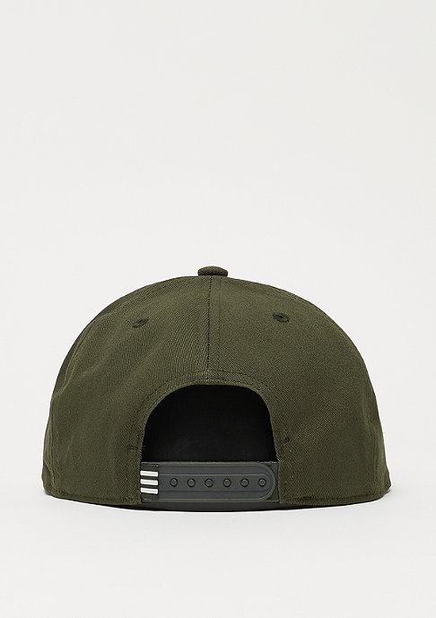 adidas Snapback Calssic Trefoil night cargo/white