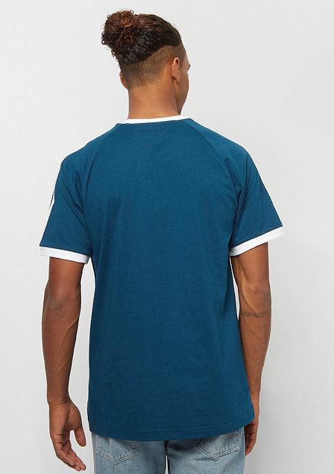 adidas 3-Stripes Tee legend marine