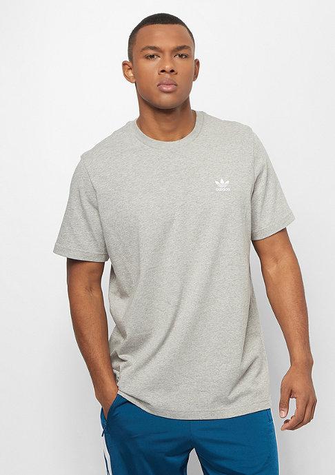 adidas Essential T medium grey heather