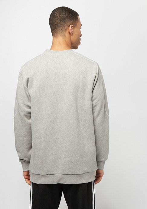 adidas Radkin Crewneck medium grey heather