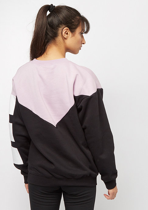 adidas Sweater black/soft vision