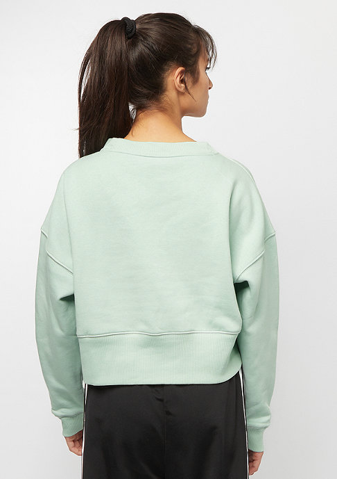 adidas Coeeze CR Sweat vapour green