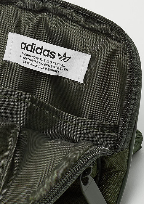 adidas Festival Bag Trefoil night cargo