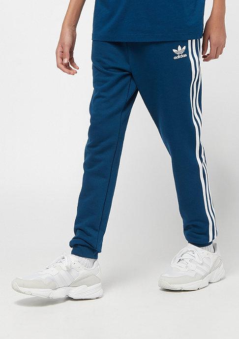 adidas Trefoil Pants legend marine/white