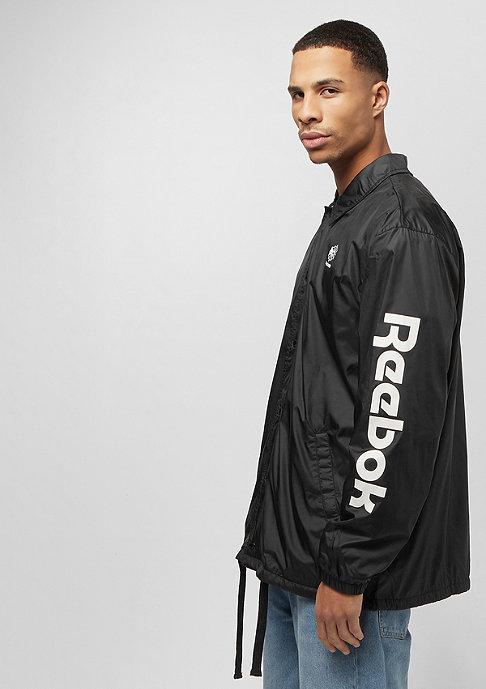 Reebok CL GP black