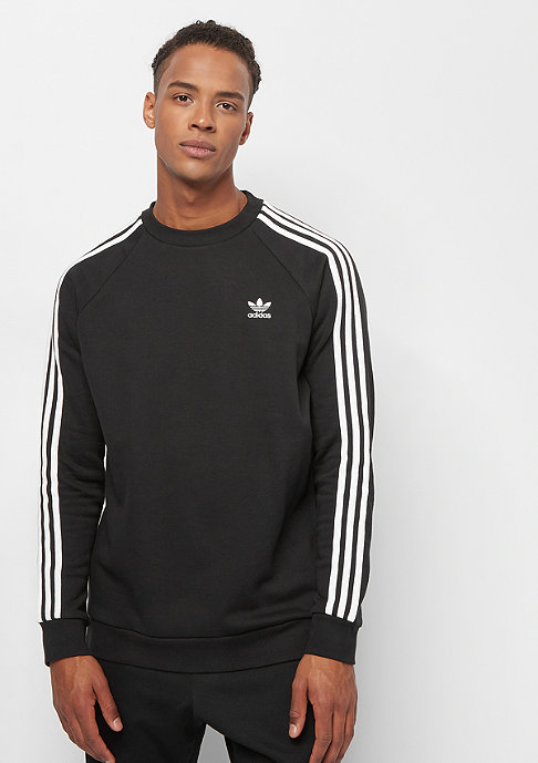 adidas 3-Stripes black