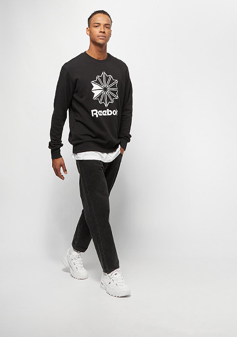 Reebok AC FT Big Starcrest black/white