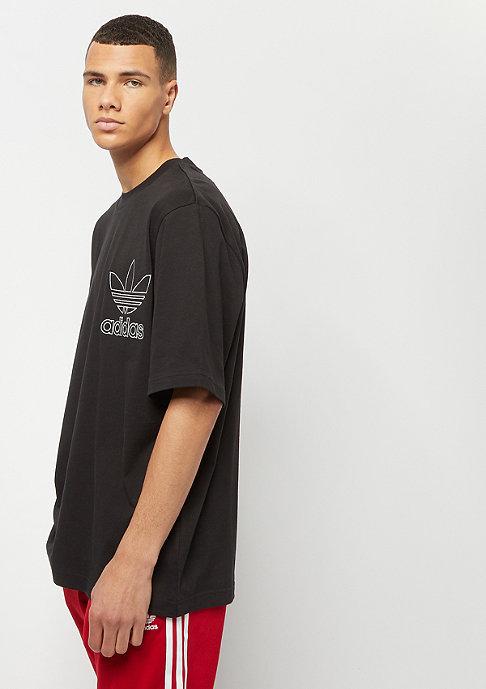 adidas Outline black