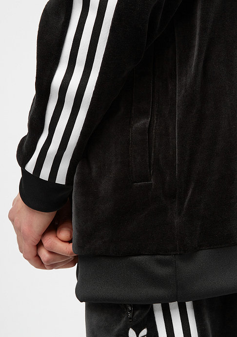 adidas Cozy black